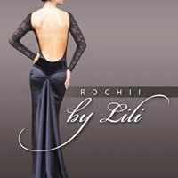 Lili Rochii de Seara