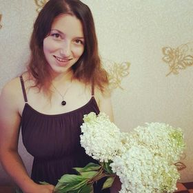 Людмила Плаксина