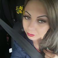 Elena Cozma