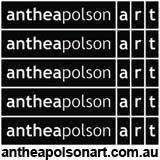 Anthea Polson Art