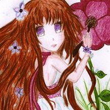 Evrillie Rose