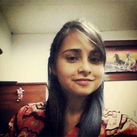 Leidy Jael Mora Pabon
