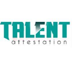 Talent Attestation
