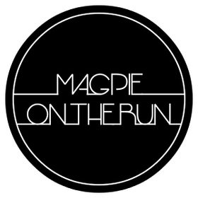 Magpie on the Run