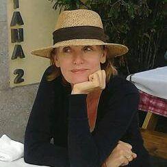 Lucia Stasselova,