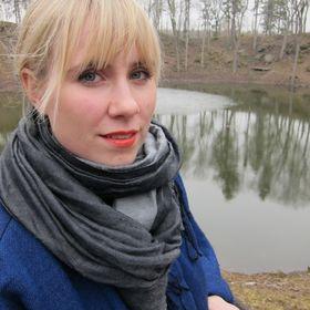 Aino Ahlnäs