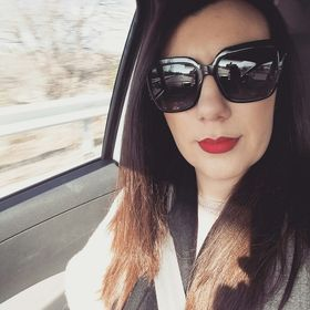 Christina Mitka