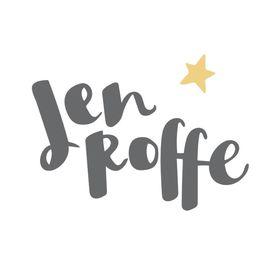 Jen Roffe