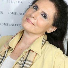 Maria Hadjiandreou
