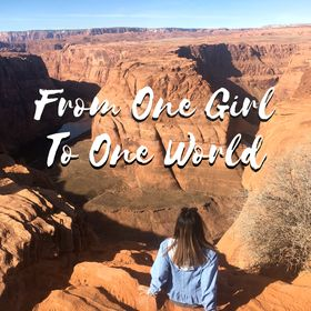 From One Girl to One World