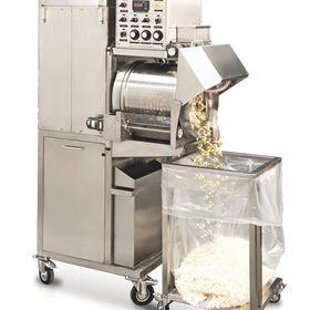 robopopcorn Machine