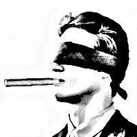 Blind Man's Puff