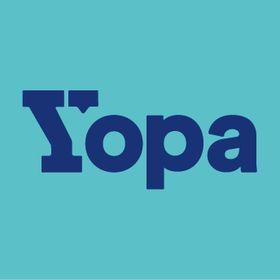 YOPA property