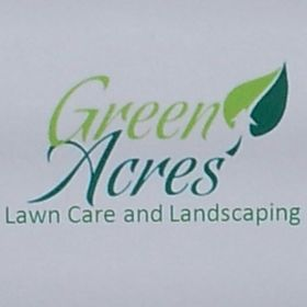 Green Acres Lawn Care & Landscaping