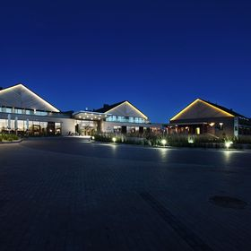 Marina Golf Club