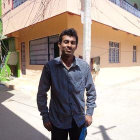 Ashfaq Ahammed
