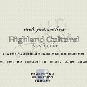 Highland Cultural Arts Studio