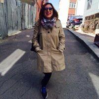 Nuray Çetin Gündüz