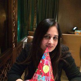 Manisha Almadi Midha