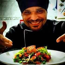 Adão Chef Nogueira