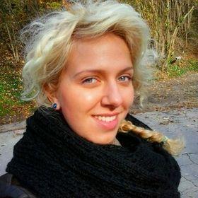 Alexandra Kalmár