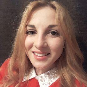 Patricia Dinu