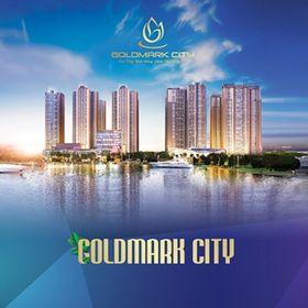 Cho thuê chung cư Goldmark City