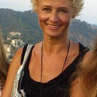 Katalin Kriveczky
