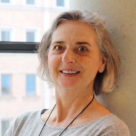 Ingrid Jahn