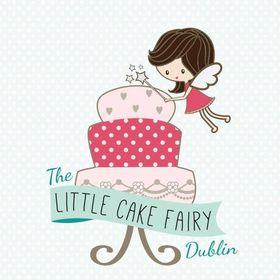 Little Cake Fairy Dublin