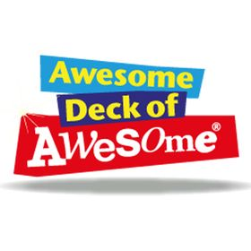 Awesome Deck of Awesome