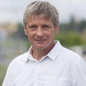 Martin Šalek