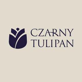 Czarny Tulipan Strategy & Brand Design