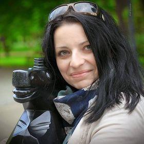 Anna Krysiak-Diise