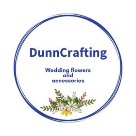 DunnCrafting - Bespoke everlasting wedding flowers