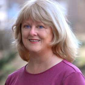 Lori Woodward