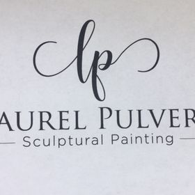 Laurel Pulvers Sculptural Painting