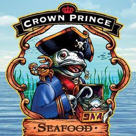Crown Prince Seafood