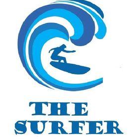 Surfer Weligama Sri Lanka