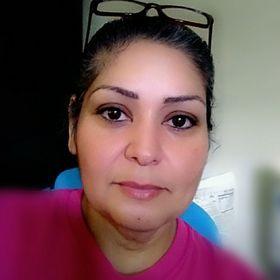 Yesenia Maria Lozano