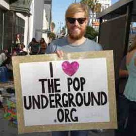 The Pop Underground Tpudotorg Profile Pinterest