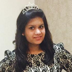 Suhani Agrawal