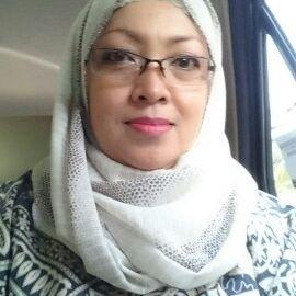 Tantri Yulianti