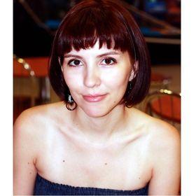 Gulnaz Garipova