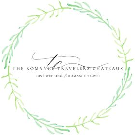 The Romance Travelers Châteaux™