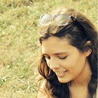 Johanna Palcu
