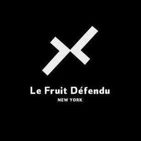 Le Fruit Défendu - lfdfashion