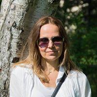 Małgorzata Kinastowska