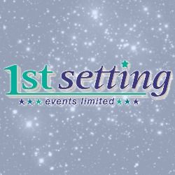 1st Setting Weddings and Events