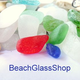Beach Glass Shop